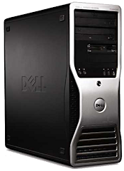 Dell Precision T3500 Fixed Workstation