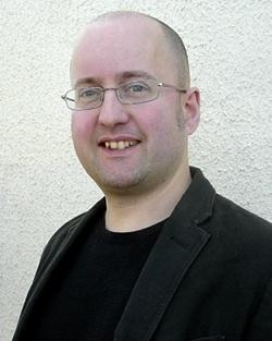 Paul Munford