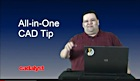 HP All-in-One Video Tip